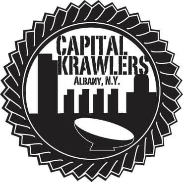 Capital Krawlers Ring Gear