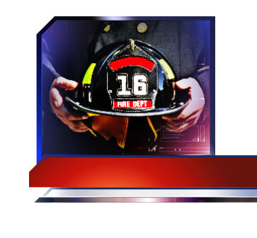 Firefighter Box